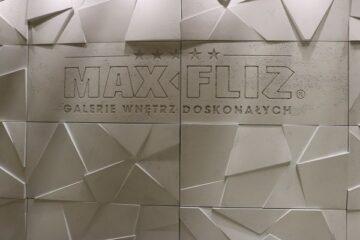 EXCELLENCE VHCT salonuose MAX FLIZ